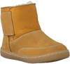 Gelbe TON & TON Ankle Boots MK0915A9I  - small