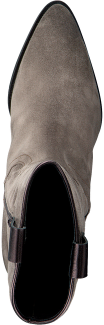 Taupe MARIPE Stiefeletten 31209  - large