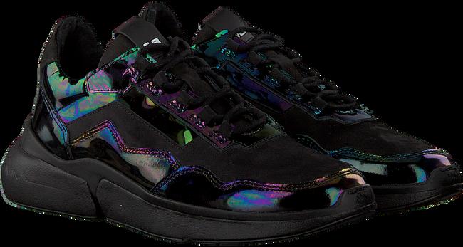 Schwarze FLORIS VAN BOMMEL Sneaker 85293  - large