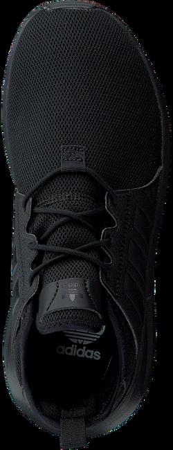 Schwarze ADIDAS Sneaker X_PLR J - large