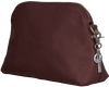 Rote BY LOULOU Handtasche SMALL LOVELY LIZARD - small
