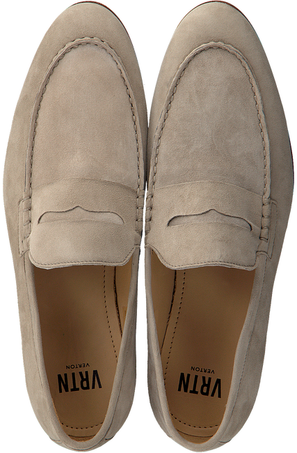 Taupe VRTN Loafer 9262  - large