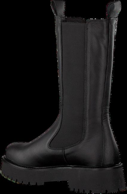 Schwarze OMODA Chelsea Boots MODA01  - large
