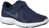 Blaue NIKE Sneaker REVOLUTION 4 (PSV) - small