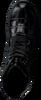 Schwarze GABOR Schnürboots 791  - small