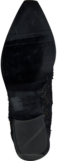 Goldfarbene LAURA BELLARIVA Stiefeletten 4103  - large