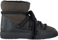 Graue INUIKII Ankle Boots CLASSIC  - medium
