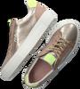 Beige FLORIS VAN BOMMEL Sneaker low 85333  - small