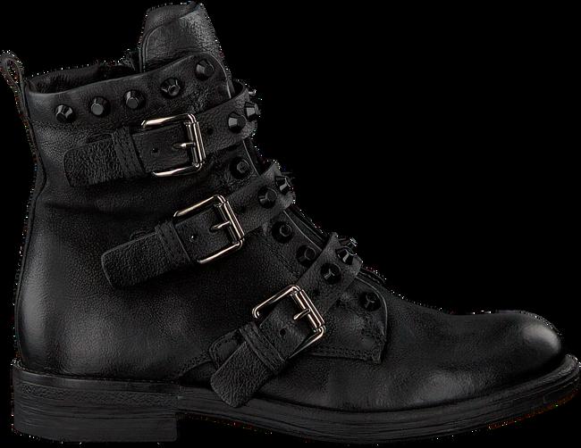 Schwarze MJUS Biker Boots 971237 SOLE PAL - large