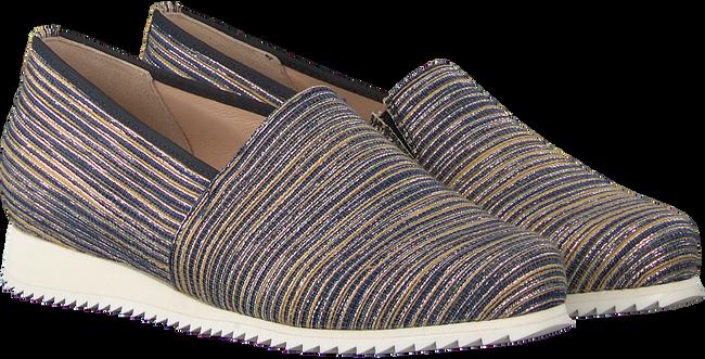 Blaue HASSIA Sneaker PIACENZA  - large