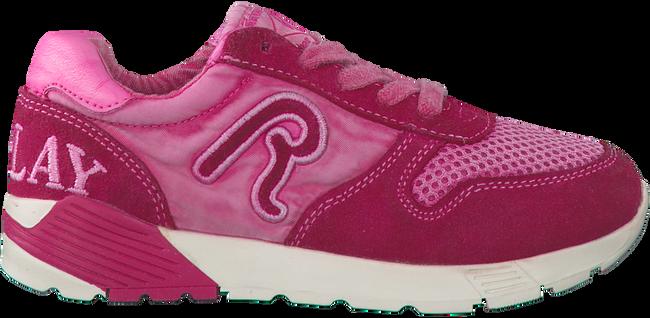 Rosane REPLAY Sneaker TARGET - large