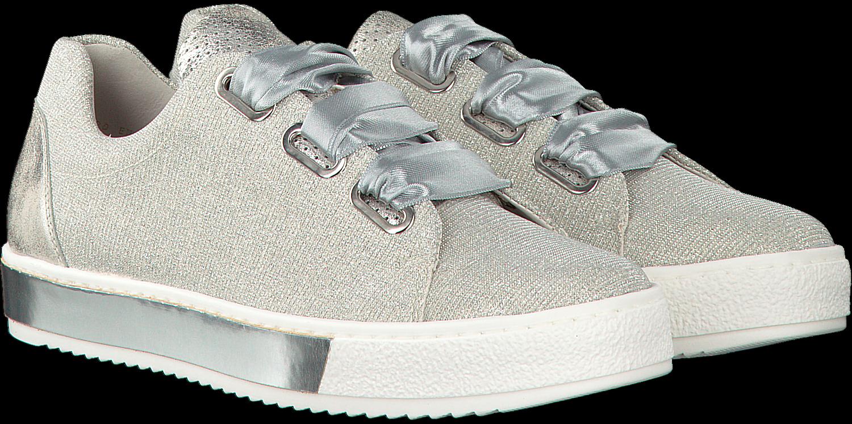 Silberne Gabor Sneaker 505 jtfD1Raqr