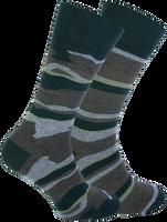 Grüne MARCMARCS Socken GILLIS COTTON 2-PACK  - medium
