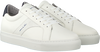 Weiße VAN LIER Sneaker 1913001  - small