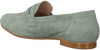 Grüne NOTRE-V Mokassins 27980LX  - small