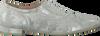 Silberne ROBERTO D'ANGELO Schnürschuhe M285 - small