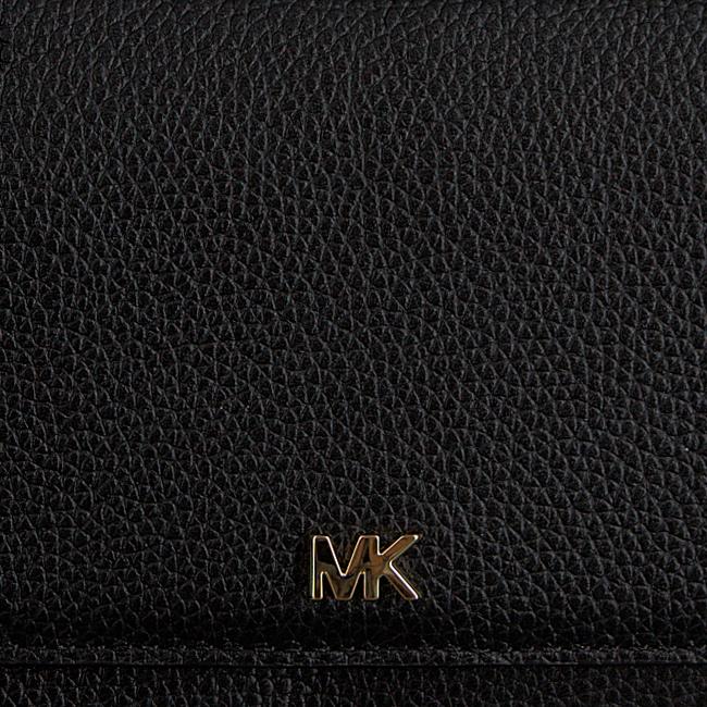 Schwarze MICHAEL KORS Umhängetasche CROSSBODIES PHONE CROSSBODY - large