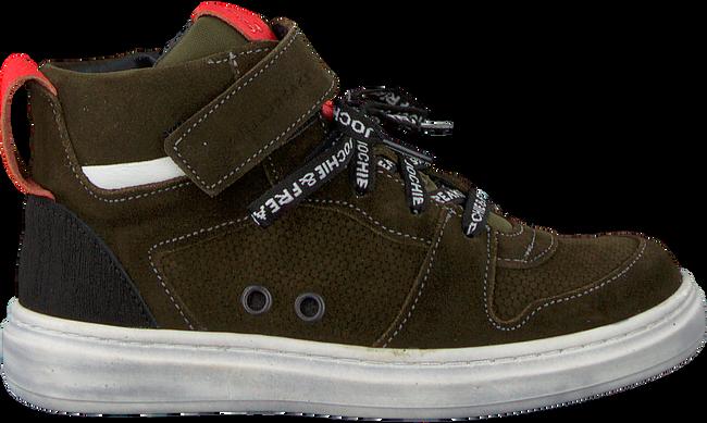 Grüne JOCHIE & FREAKS Sneaker 18276 - large