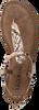 Braune LAZAMANI Sandalen 75.611  - small