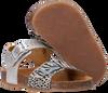 Silberne KIPLING Sandalen RIKILU 1  - small
