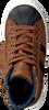 Cognacfarbene PINOCCHIO Sneaker P1877 - small