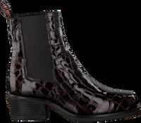 Braune SCOTCH & SODA Chelsea Boots SHEILA  - medium