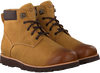 Camelfarbene UGG Ankle Boots SETON - small