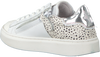 Weiße HIP Sneaker H1013 - small