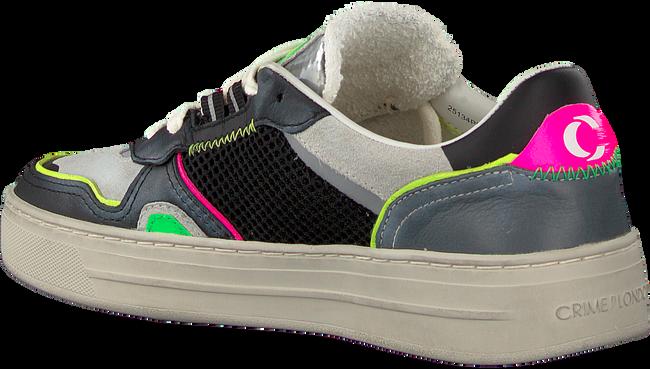 Mehrfarbige/Bunte CRIME LONDON Sneaker low MARS  - large