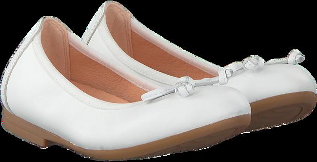Weiße UNISA Ballerinas CASIA - large