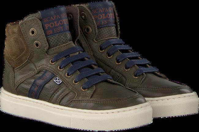 Blaue SCAPA Sneaker 61755 - large