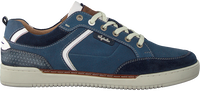 Blaue AUSTRALIAN Sneaker low MENDONZA  - medium