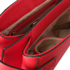 Rote GUESS Umhängetasche COLETTE SHOULDER BAG  - small