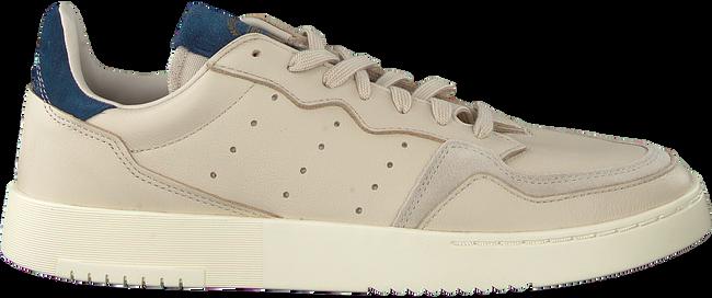 Beige ADIDAS Sneaker SUPERCOURT  - large