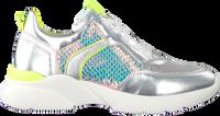 Silberne HIP Sneaker low H1274  - medium