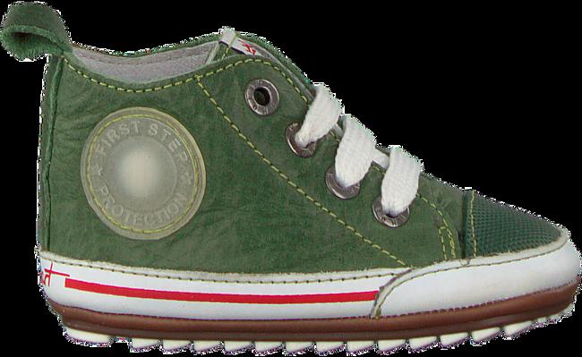 Grüne SHOESME Babyschuhe BP9S004 - large