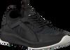 Schwarze ANTONY MORATO Sneaker MMFW00986 LE500032 - small
