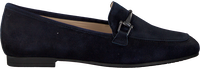 Blaue GABOR Loafer 210 - medium