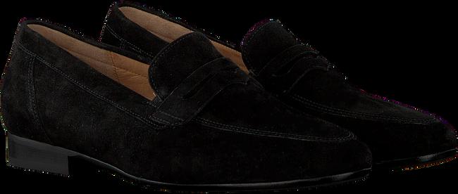 Schwarze GABOR Loafer 444  - large