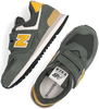 Grüne NEW BALANCE Sneaker low PV574  - small