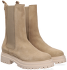 Beige RED-RAG Chelsea Boots 71128  - small
