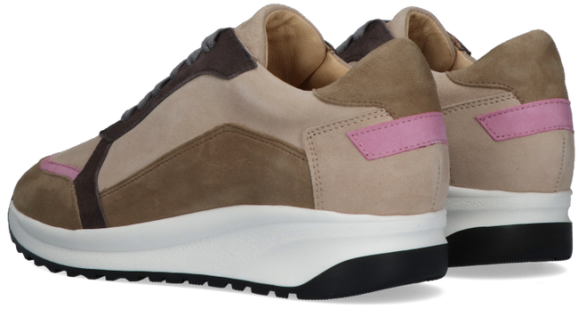 Taupe DEABUSED Sneaker low 7714  - large