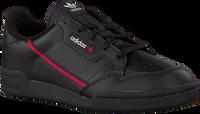 Schwarze ADIDAS Sneaker CONTINENTAL 80 C  - medium