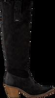 Schwarze SHABBIES Hohe Stiefel 193020053 SHS0677  - medium
