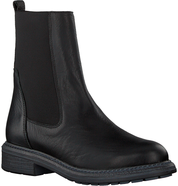 Schwarze TANGO Chelsea Boots CATE 17  - large