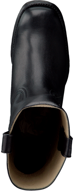 Schwarze SENDRA Cowboystiefel 3165 - large