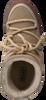 Beige INUIKII Ankle Boots CLASSIC WEDGE  - small
