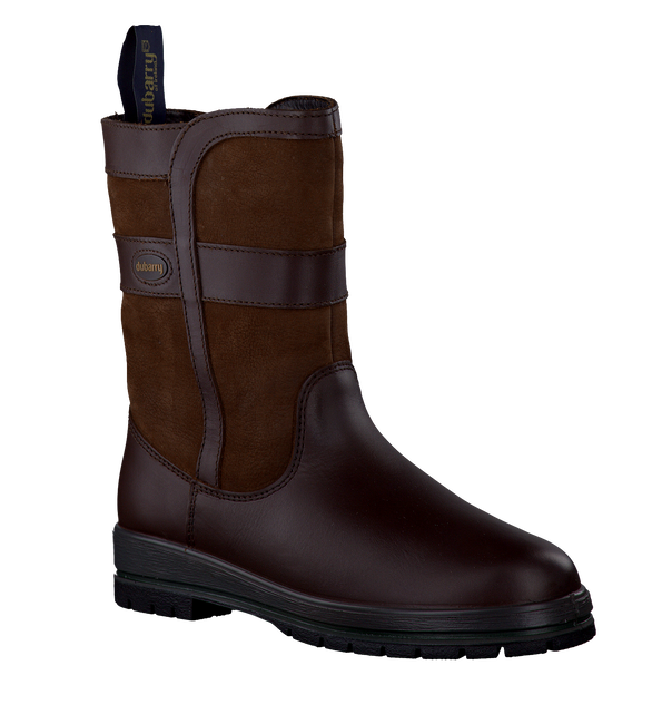 Braune DUBARRY Langschaftstiefel ROSCOMMON - large