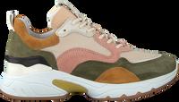Beige VIA VAI Sneaker low ZAIRA  - medium