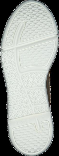 Goldfarbene NOTRE-V Sneaker low J5314 OMD54  - large